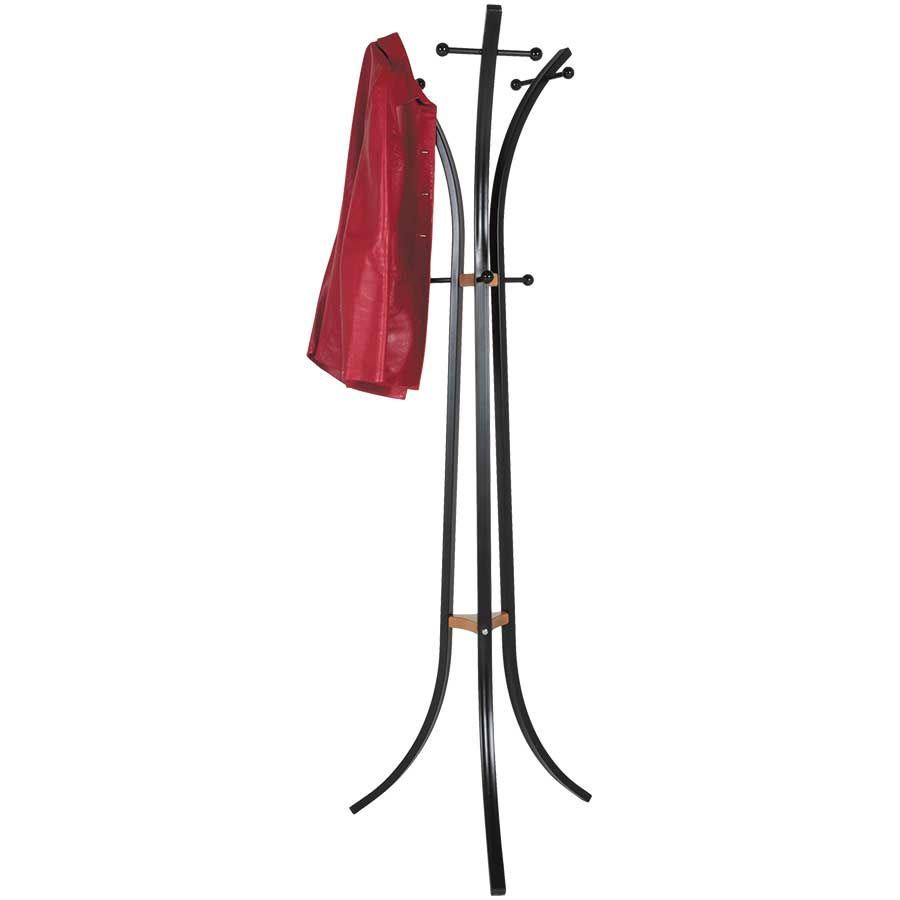 BLACK METAL COAT RACK Picture of Black Metal Coat Rack Picture of Black Metal Coat Rack   Picture of Black Metal Coat Rack